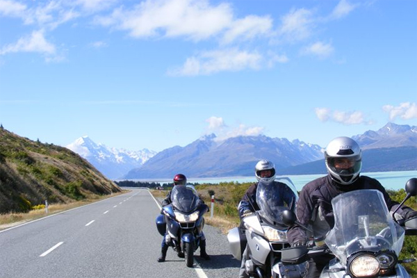 11 Day Guided motorcycle South Island Tour. Listing #: 517297962