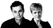 RadioLIVE - Marcus Lush and Hilary Barry