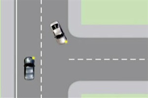 Right turn rules changing