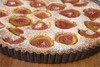 Fig frangipane tart recipe