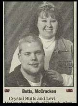 Butts-McCracken