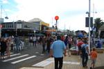 The Strand, Tauranga Jazz Festival