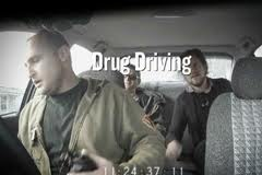 Drug driving