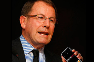 John Banks - RadioLIVE call