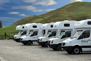 Motek campervans