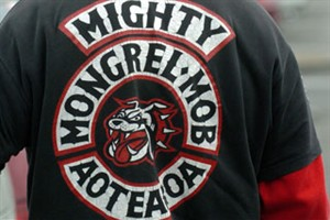 Mongrel Mob