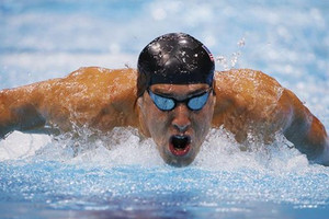 USA Michael Phelps