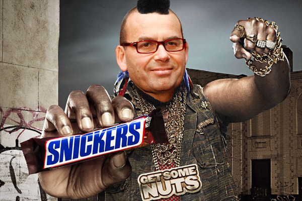 Paul Henry: GET SOME NUTS!