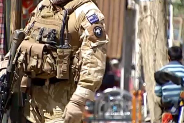 NZ soldier