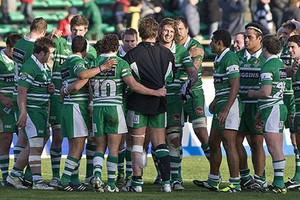 ITM cup Manawatu