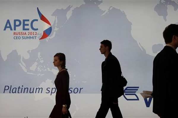 APEC Russia