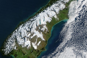 South Island