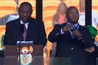 Mandela memorial fake sign language
