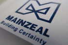Mainzeal in receivership