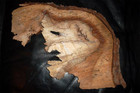 Does this piece of wood look like Elvis? Trade Me Listing #570909699