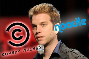 Anthony Jeselnik apology