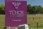 Tuhoe never signed the Treaty