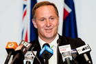 Prime Minister John Key