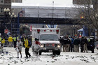 Boston Marathon bombing LIVE stream