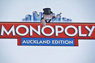 Monopoly / Social Media