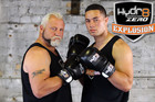Joseph Parker vs Francois Botha