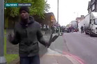 Woolwich attack man