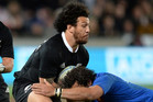 Rene Ranger / All Blacks
