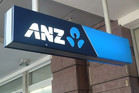 ANZ / bank fees