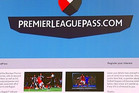 EPL / English Premier League / Premier League Pass