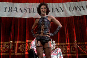 David Cunliffe from Rocky Horror Picture Show