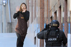 Sydney hostage freed