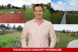 Community Working Bee