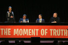 The Moment Of Truth - Kim Dotcom