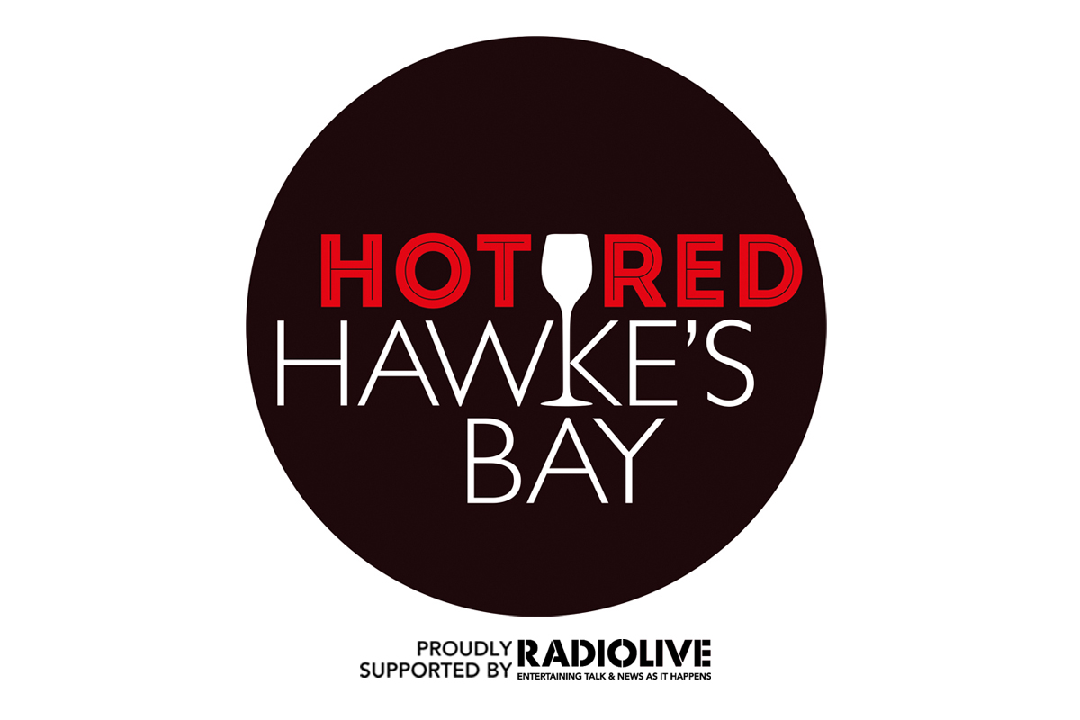 Hot Red Hawkes Bay