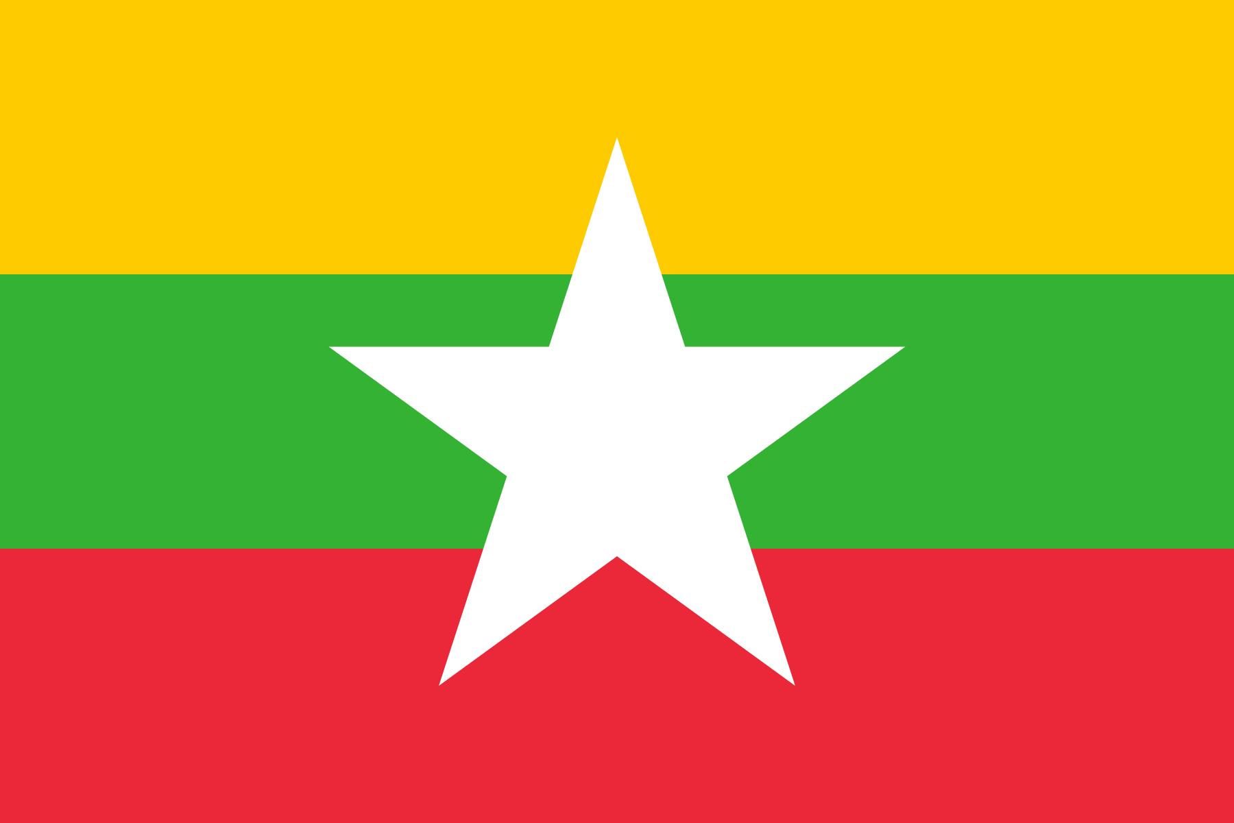 Myanmar after
