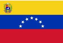 Venezuela before