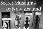 Secret Museums