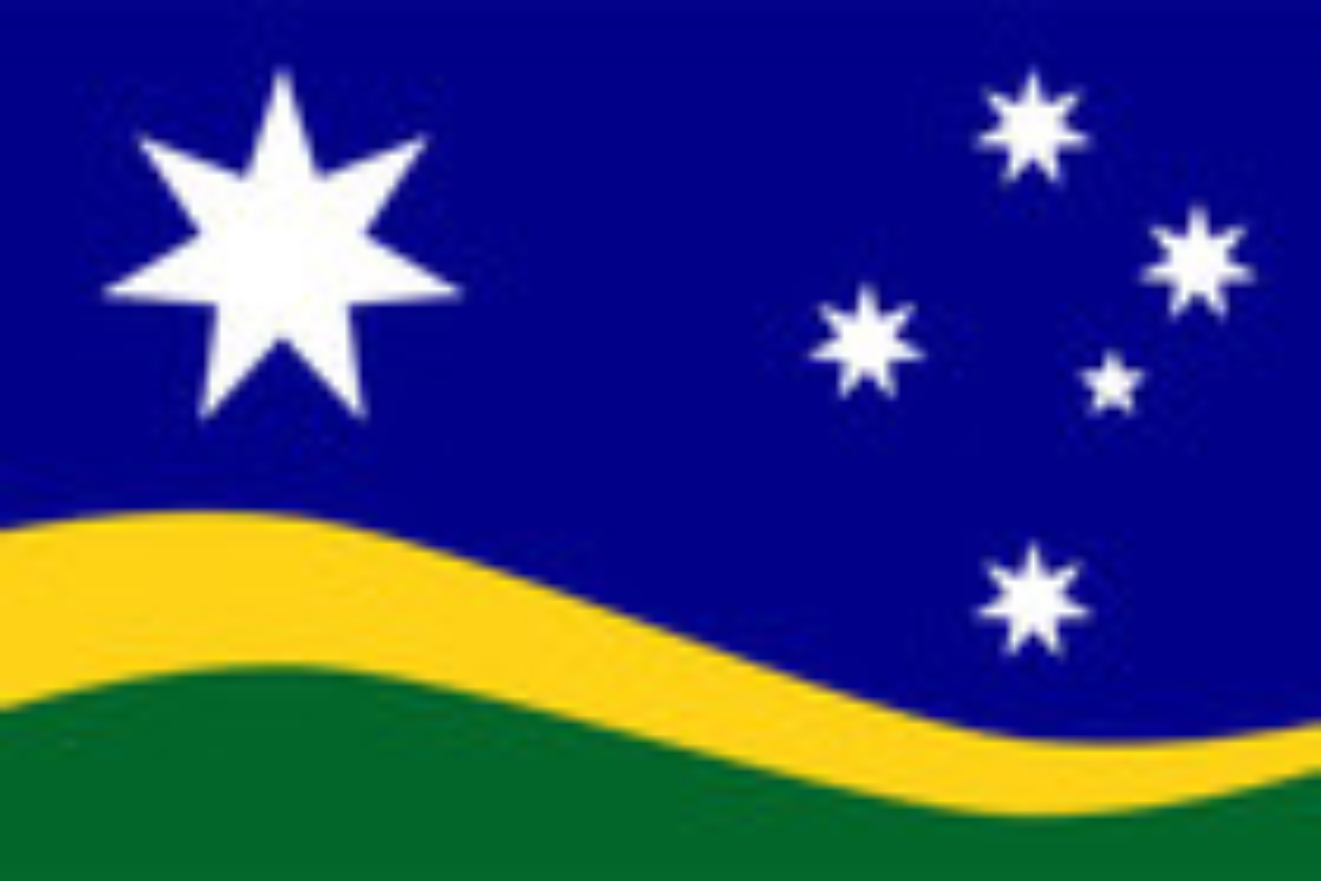 Alternative flag