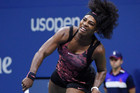 Serena Williams / Sport / Australian Open