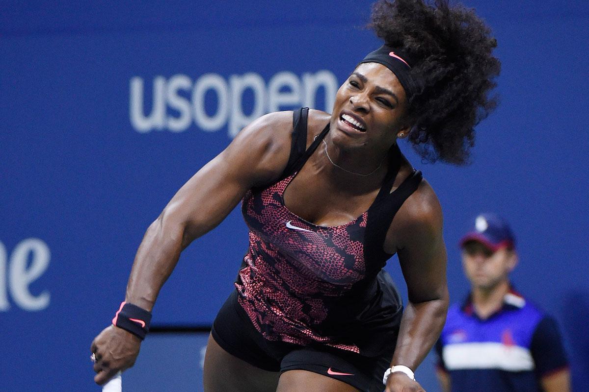 Serena Williams / Sport / Australian Open