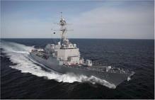 USS Samson / Peter Dunne / ships