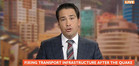 Simon Bridges / roads / quake / sh1