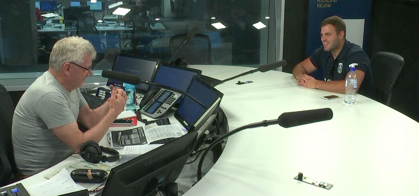 Wade Graham / NRL / Downer NRL Auckland Nines