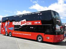 mana / mana bus / sheryl ottaway