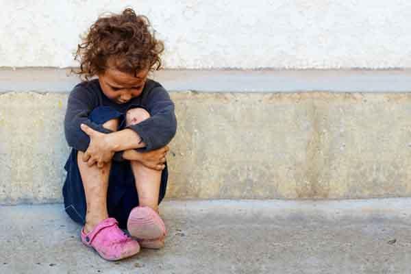child poverty / metiria turei