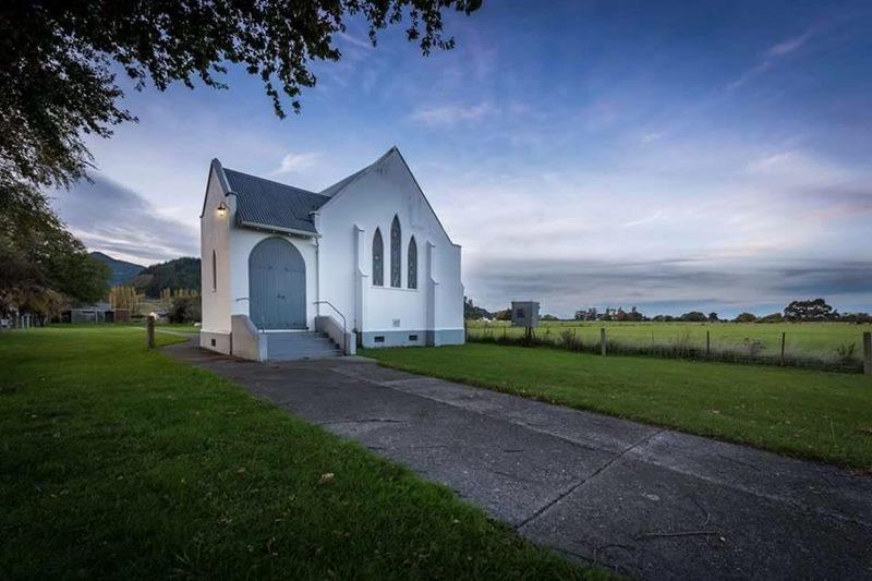 Marlborough church for sale