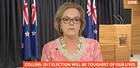judith collins / politics / paul henry / prime minister