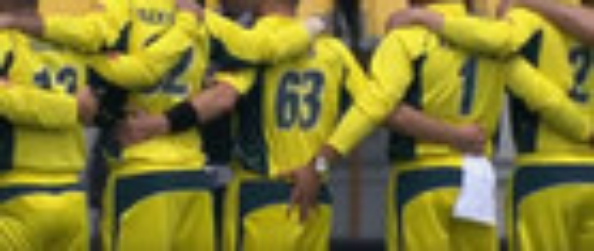 Australia / cricket / Usman Khawaja