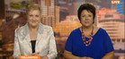 Political panel / paula bennett / annette king