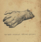 A drawing of the severed hand found at Taylor's Mistake